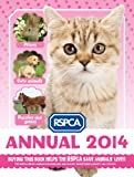 Annual 2014 (RSPCA)