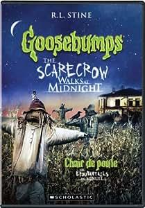 Gb: Scarecrow Walks Midnight (Bilingual)