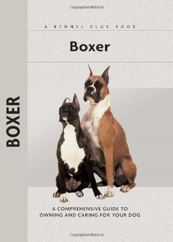 Boxer (Comprehensive Owner's Guide) ebook