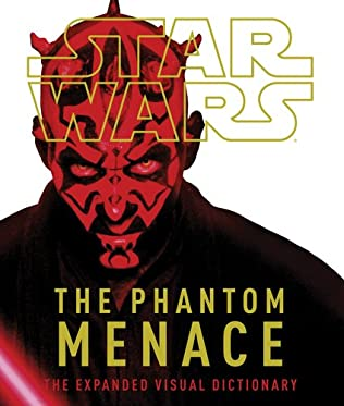 book cover of Star Wars Episode I The Phantom Menace: