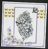 Indigoblu Cling Mounted Stamp 7''X5''-Summer Lovin by IndigoBlu