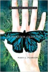 the adoration of jenna fox book pdf