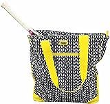 Ame & Lulu Women's Tennis Tote Bag-Vine