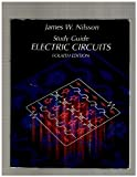 Electric Circuits, Nilsson, James W., 0201527006