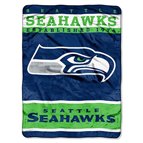 NFL Seattle Seahawks Plush