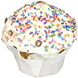 Fritters for Critters Cupcake Surprise, 5.50 by 6.0''
