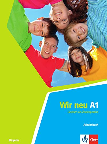 Wir neu A1 - Arbeitsbuch