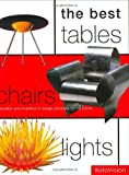 The Best Tables, Chairs, Lights, Mel Byars, 2880468329