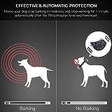 YOUTHINK Adjustable Electronic no Bark Training