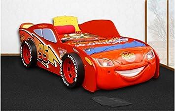 lit enfant cars