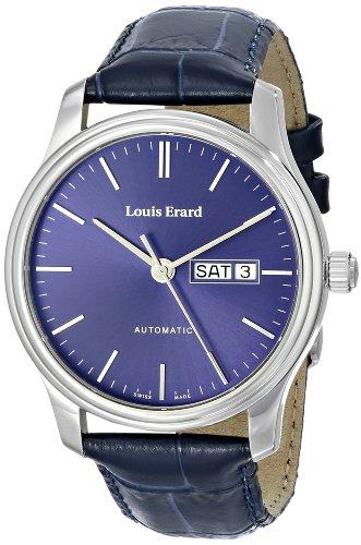 Louis Erard Men's 72268AA15.BDC37