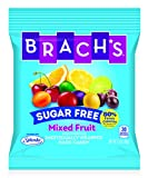 hard candies fruit flavored - Brach's Sugar Free Mixed Fruit Hard Candy (Pack Of 12)