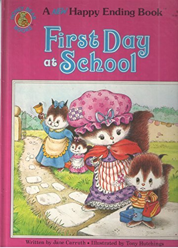 1St Day At School - 8