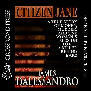 Citizen Jane Audiobook