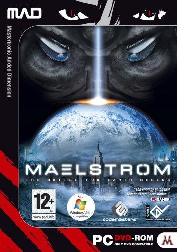 Maelstrom (PC DVD) by (Maelstrom Pc)
