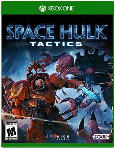 Space Hulk: Tactics - Xbox One