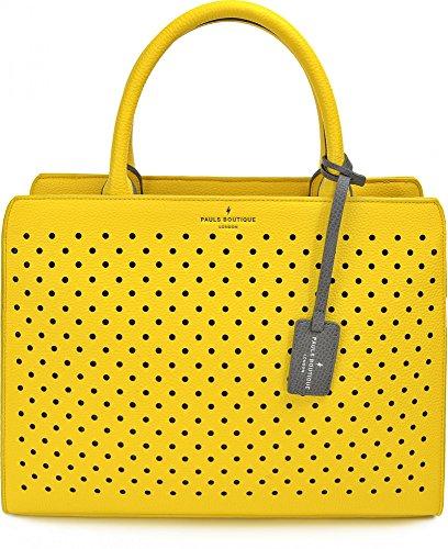 Pbn126277 Paul's Boutique Handtas Yellow Mabel qpp4Iw