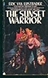 The Sunset Warrior, Eric Van Lustbader, 0515047147