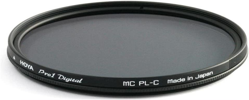 Hoya 67mm Pro1 Digital DMC Circular Polarizer Filter