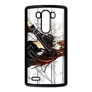 LG G3 phone cases Black Vampire Knight fashion cell phone cases YRTE0210052