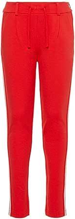 NAME IT Nkflornelia IDA Normal Pant Noos Pantaln para Niñas