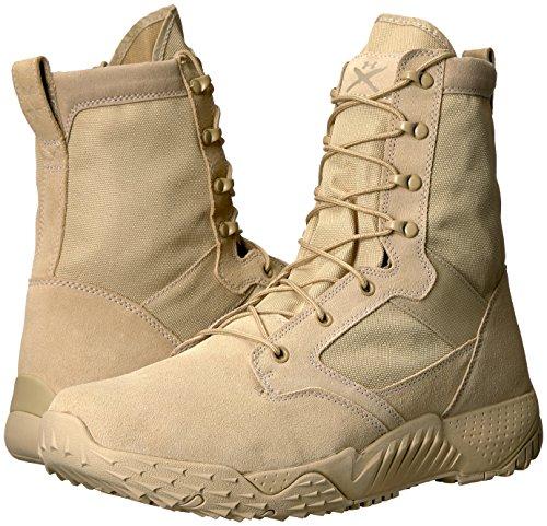 Under Randonne Brun Armour Hommes 290 Chaussures Pour Taille Ua De desert Jungle Sand Basse Rat A1UAHrqw