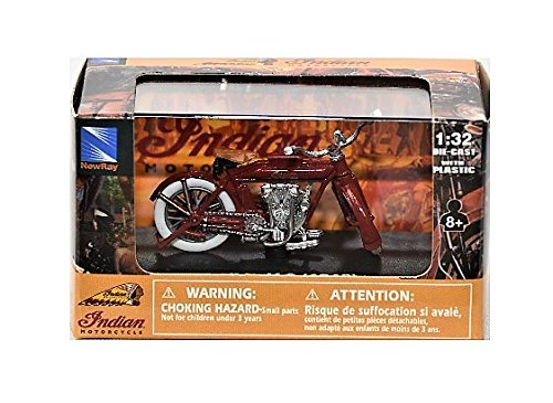 Indian Scout Board Track Racer (1940) 1:32 Die-cast by Indian Motorcycles