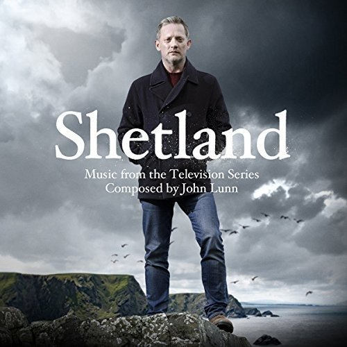 Price comparison product image Shetland (Music From the Television Series)