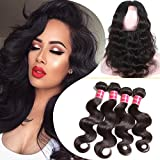 Nadula 7a 360 Lace Frontal with bundles Body Review and Comparison