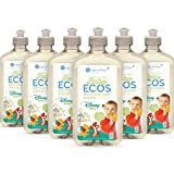 Earth Friendly Products ECOS Disney Baby Bottle