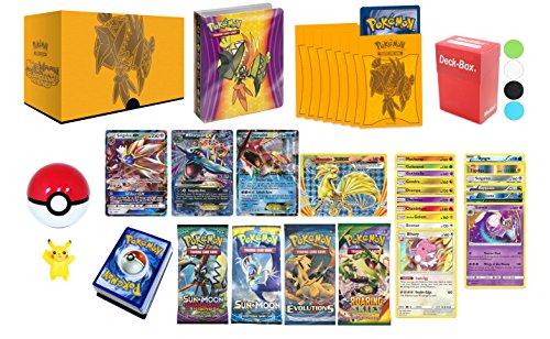 Pokemon Cards Premium Collection Evolution product image