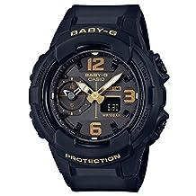 Casio Ladies Watch BABY-G Standard Analog-Digital Casual Quartz Japan Watch (Imported) BGA-230-1B