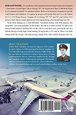 A Life of Flight: One Pilot's Story, from Piper Cubs to 747s and Beyond