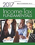 img - for Income Tax Fundamentals 2017 (with H&R Block  Premium & Business Access Code for Tax Filing Year 2016) book / textbook / text book