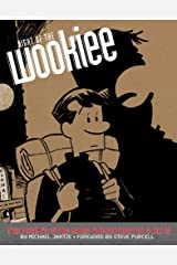 The Norm: Night of the Wookiee Kindle Edition