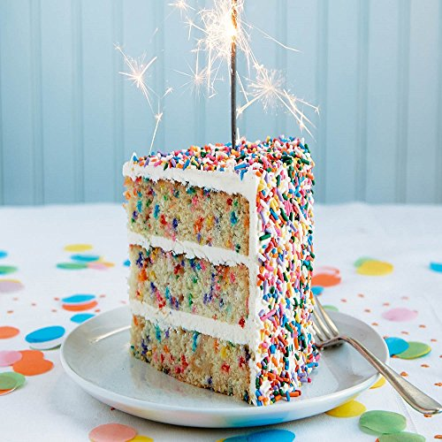 BIRTHDAY CAKE FRAGRANCE OIL - 2 OZ - FOR CANDLE & SOAP MAKING BY VIRGINIA CANDLE SUPPLY - FREE S&H IN (Oil Soap Cake)