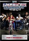 American Chopper Season 3 - Episode 12: David Mann Bike 2