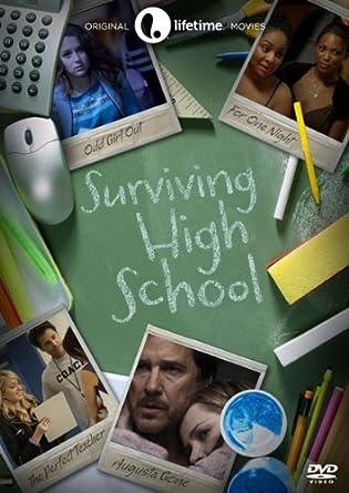 Surviving high school dating lisa