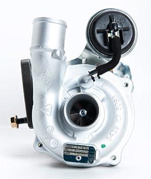 Turbo KKK 1.5 dCi 68 CV 5435 970 0011 Origine para Clio III Logan Kangoo