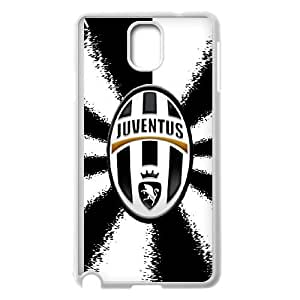 Samsung Galaxy Note 3 Cell Phone Case White Juventus Phone Case Cover Customized 3D CZOIEQWMXN16929