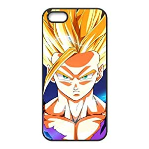 Dragon ball cartoon pattern Cell Phone Case for iPhone 5S