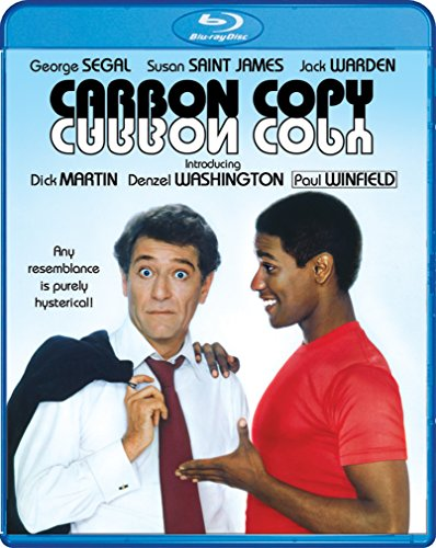 Carbon Copy [Blu-ray]
