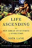 Life Ascending, Nick Lane, 0393338665