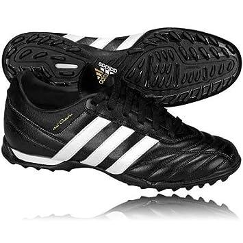 adidas QUESTA III TRX TF G15589 Unisex - Erwachsene Sportschuh Schwarz 41 EU