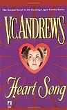 Heart Song, V. C. Andrews, 0671534726