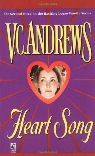 Heart Song (Best Vc Andrews Series)