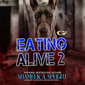 Eating Alive 2 Audiobook