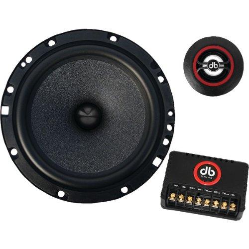 DB DRIVE S3 65CV2 Okur S3v2 Series Speaker