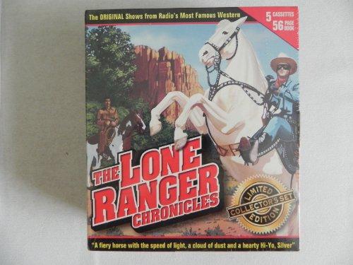 the lone ranger chronicles - 4