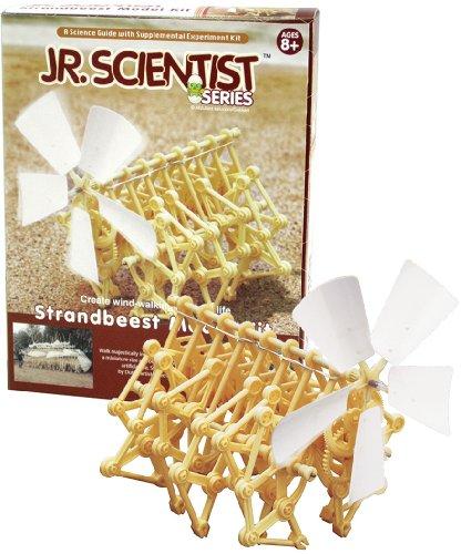Elenco  Strandbeest Model Kit